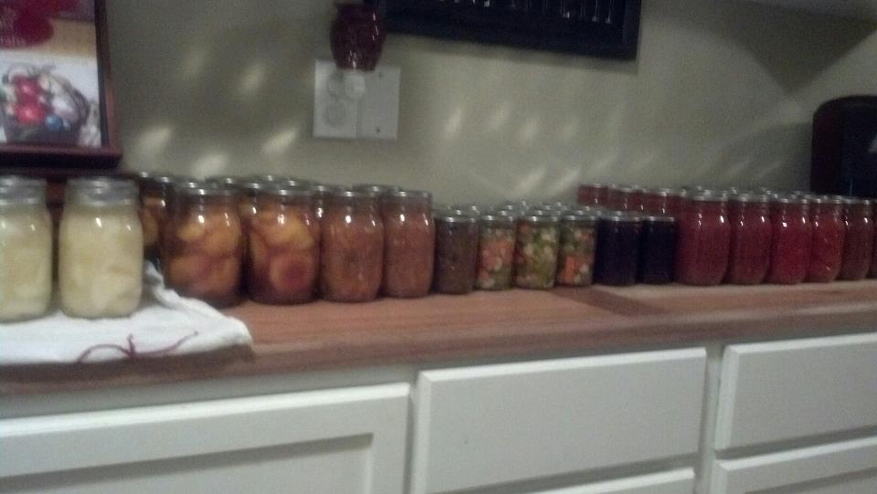 A Novice S Guide To Canning Bountiful Baskets Blog