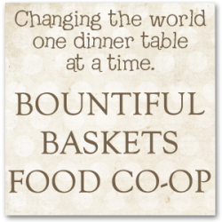 Bountiful Baskets Food Co-op