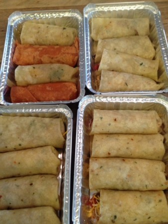 chimis to freeze